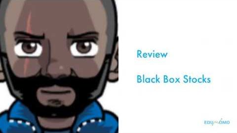 Black Box Stocks – Quick Video Review