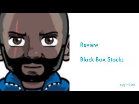 Black Box Stocks – Quick Video Review