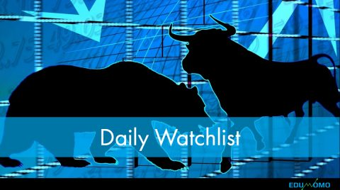 Stock Market Watchlist for 18 Feb 2020