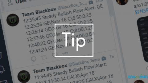 TIP: Change ThinkOrSwim Default Quote Speed to Realtime - EDUMOMO