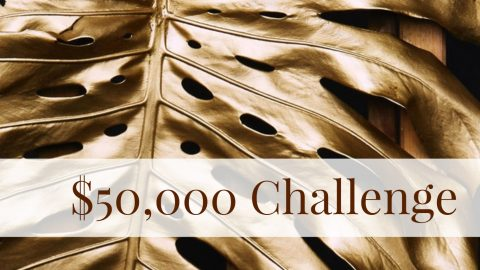 Challenge: Can we turn $2,000 into $50,000 in 4 weeks trading only SPY/SPX?